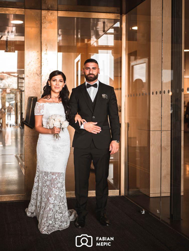 Hochzeiten 3